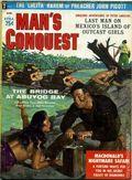 Man's Conquest (1955-1972 Hanro Corp.) Vol. 5 #1