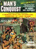 Man's Conquest (1955-1972 Hanro Corp.) Vol. 5 #2