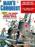 Man's Conquest (1955-1972 Hanro Corp.) Vol. 5 #4