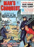 Man's Conquest (1955-1972 Hanro Corp.) Vol. 5 #5