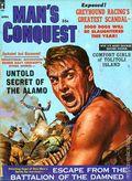 Man's Conquest (1955-1972 Hanro Corp.) Vol. 5 #8