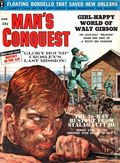 Man's Conquest (1955-1972 Hanro Corp.) Vol. 5 #9