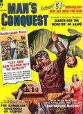 Man's Conquest (1955-1972 Hanro Corp.) Vol. 5 #10