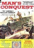 Man's Conquest (1955-1972 Hanro Corp.) Vol. 5 #11