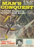 Man's Conquest (1955-1972 Hanro Corp.) Vol. 5 #12