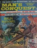 Man's Conquest (1955-1972 Hanro Corp.) Vol. 7 #1