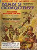 Man's Conquest (1955-1972 Hanro Corp.) Vol. 7 #2