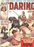 Man's Daring (1960-1966 Candar) Vol. 1 #6