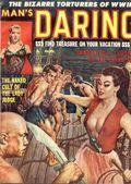 Man's Daring (1960-1966 Candar) Vol. 1 #7