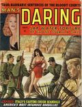 Man's Daring (1960-1966 Candar) Vol. 1 #8