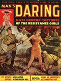Man's Daring (1960-1966 Candar) Vol. 1 #10