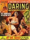 Man's Daring (1960-1966 Candar) Vol. 5 #2