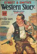 Western Story Magazine (1919-1949 Street & Smith) Pulp 1st Series Vol. 108 #3