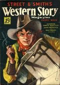 Western Story Magazine (1919-1949 Street & Smith) Pulp 1st Series Vol. 110 #2