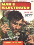 Man's Illustrated Magazine (1955-1975 Hanro Corp.) Vol. 2 #2
