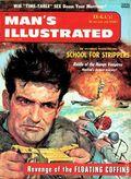 Man's Illustrated Magazine (1955-1975 Hanro Corp.) Vol. 2 #3