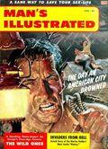 Man's Illustrated Magazine (1955-1975 Hanro Corp.) Vol. 2 #5