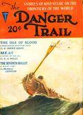Danger Trail (1926-1928 Clayton Magazines) Pulp Vol. 1 #2