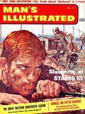 Man's Illustrated Magazine (1955-1975 Hanro Corp.) Vol. 2 #6