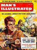 Man's Illustrated Magazine (1955-1975 Hanro Corp.) Vol. 3 #6