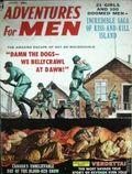 Man's Illustrated Magazine (1955-1975 Hanro Corp.) Vol. 5 #2