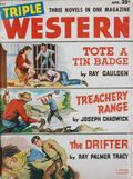 Triple Western (1947-1958 Standard) Pulp Vol. 10 #3