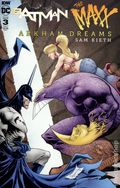 Batman The Maxx (2018 IDW) 3A