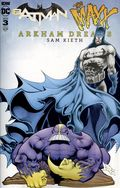Batman The Maxx (2018 IDW) 3B