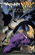 Batman The Maxx (2018 IDW) 3RI