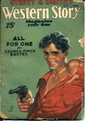 Western Story Magazine (1919-1949 Street & Smith) Pulp 1st Series Vol. 116 #2