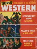 Triple Western (1947-1958 Standard) Pulp Vol. 13 #1