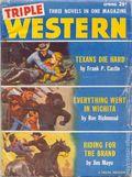 Triple Western (1947-1958 Standard) Pulp Vol. 14 #2