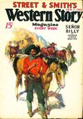 Western Story Magazine (1919-1949 Street & Smith) Pulp 1st Series Vol. 118 #4