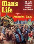 Man's Life (1952-1961 Crestwood) 1st Series Vol. 3 #1