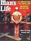Man's Life (1952-1961 Crestwood) 1st Series Vol. 3 #3