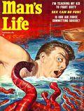 Man's Life (1952-1961 Crestwood) 1st Series Vol. 3 #5B