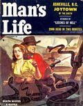 Man's Life (1952-1961 Crestwood) 1st Series Vol. 4 #6