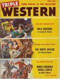 Triple Western (1947-1958 Standard) Pulp Vol. 16 #2