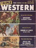 Triple Western (1947-1958 Standard) Pulp Vol. 16 #3