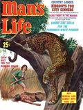Man's Life (1952-1961 Crestwood) 1st Series Vol. 5 #8