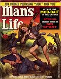 Man's Life (1952-1961 Crestwood) 1st Series Vol. 5 #11