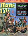 Man's Life (1952-1961 Crestwood) 1st Series Vol. 7 #1