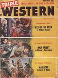 Triple Western (1947-1958 Standard) Pulp Vol. 18 #2