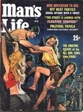 Man's Life (1952-1961 Crestwood) 1st Series Vol. 8 #8