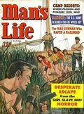 Man's Life (1952-1961 Crestwood) 1st Series Vol. 8 #9