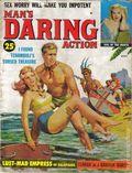 Man's Daring Action (1959 Candar) Vol. 1 #2