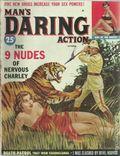 Man's Daring Action (1959 Candar) Vol. 1 #3