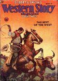 Western Story Magazine (1919-1949 Street & Smith) Pulp 1st Series Vol. 130 #2