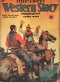 Western Story Magazine (1919-1949 Street & Smith) Pulp 1st Series Vol. 130 #6