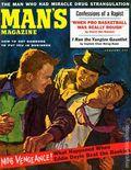 Man's Magazine (1952-1976) Vol. 5 #1
